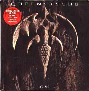Queensrÿche - I Am I