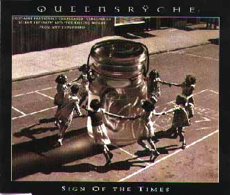 Queensrÿche - Sign of the Times