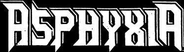 Asphyxia - Logo