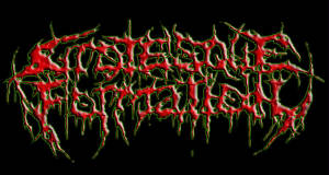 Grotesque Formation - Logo