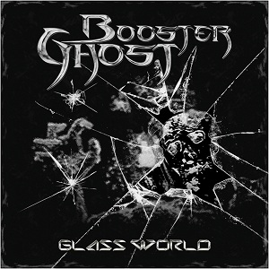Ghost Booster - Glass World