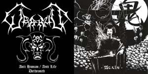 Oni / Warkult - Oni / Warkult