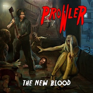 Prowler - The New Blood