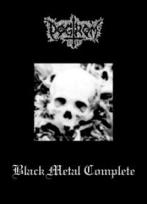 Pogrom 1147 - Black Metal Complete