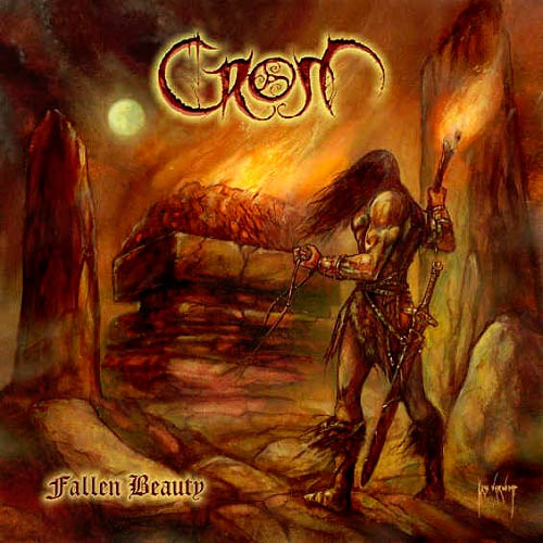 Crom - The Fallen Beauty