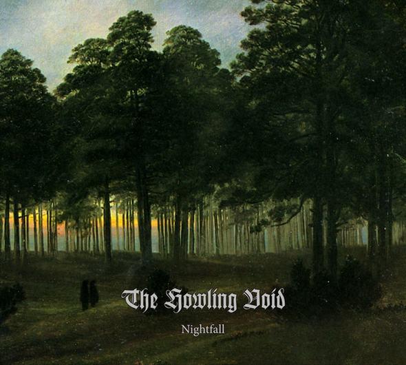 The Howling Void - Nightfall