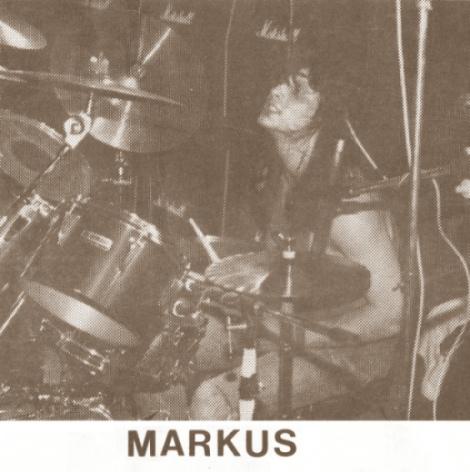 Markus Hahn