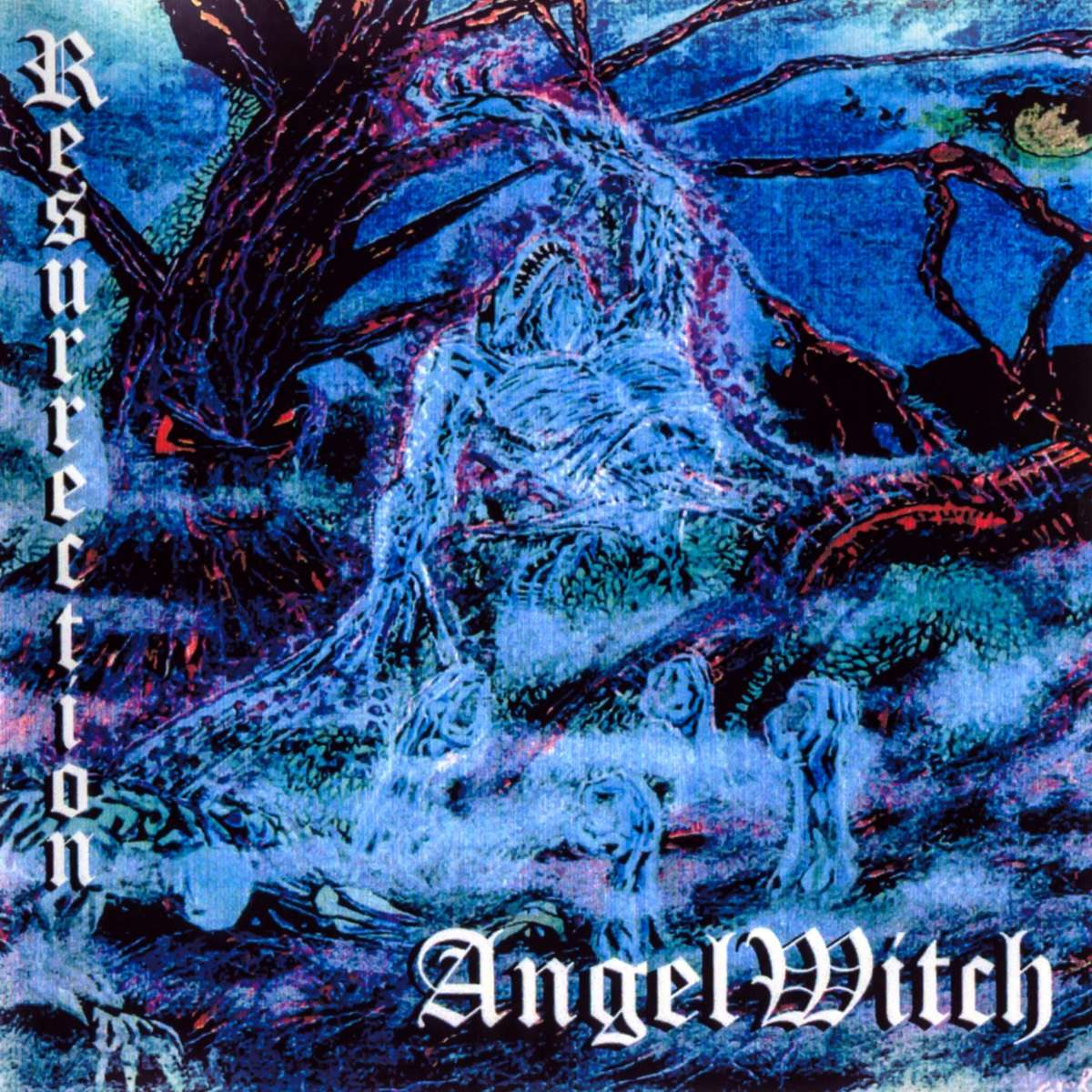 Angel Witch - Resurrection