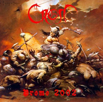 Crom - Promo 2002