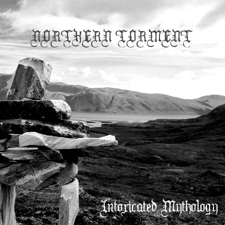 Northern Torment - Intoxicated Mythology