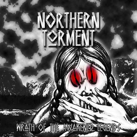 Northern Torment - Wrath of the Awakened Legends