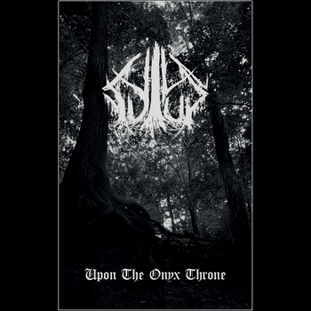 Sylvus - Upon the Onyx Throne