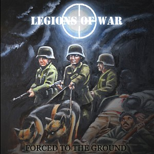 Legions of War - Forced to the Ground