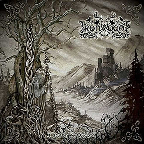 Iron Woods - Iron Woods