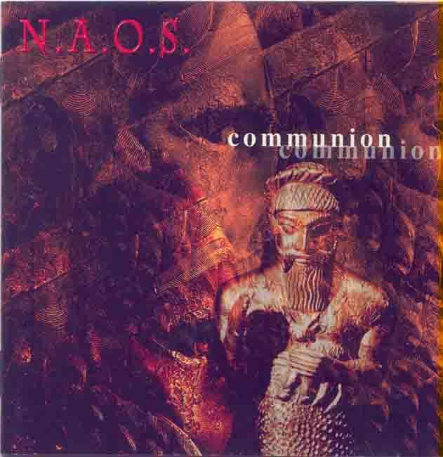 N.A.O.S. - Communion
