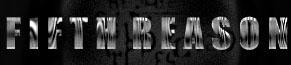 Fifth Reason - Logo