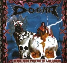 Dogma - Renaciendo a través de las caídas