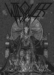 Widower - The Execration