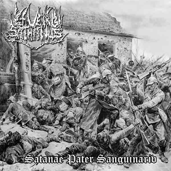 Et Verbi Sathanus - Satanae Pater Sanguinariv