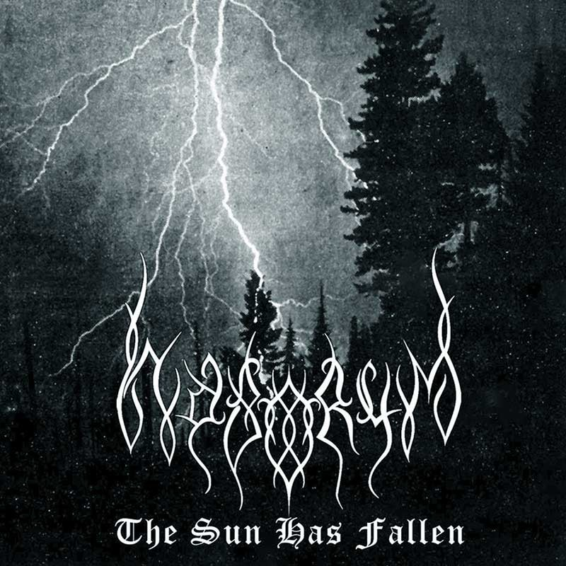 Haborym - The Sun Has Fallen