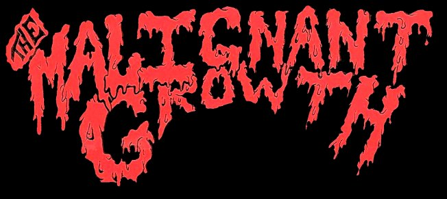 The Malignant Growth - Logo
