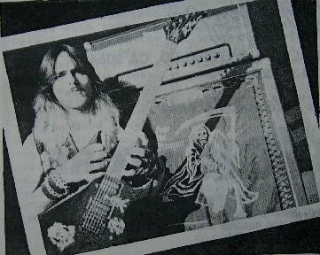 John Ortega