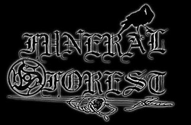 Funeral Forest - Logo