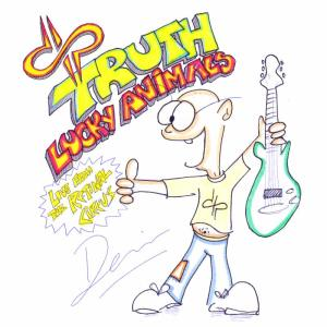 Devin Townsend Project - Lucky Animals / Truth - Live from the Retinal Circus