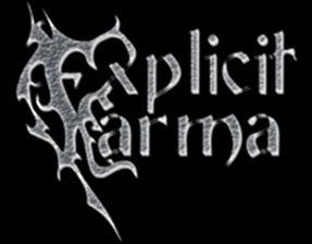 Explicit Karma - Logo