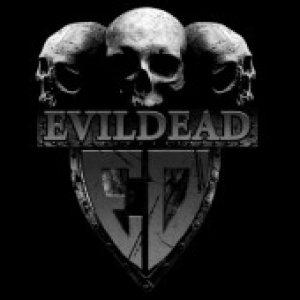 Evildead - Blasphemy Divine