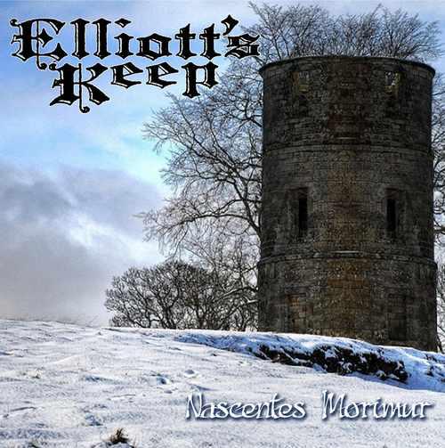Elliott's Keep - Nascentes Morimur