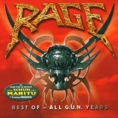 2002-Best of All G.U.N. Years