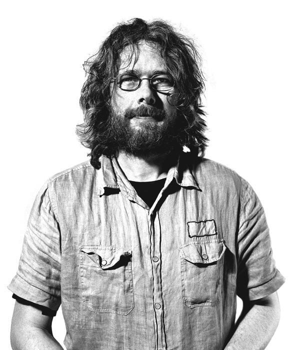 John Hegre