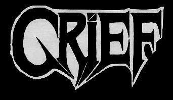 Grief - Logo