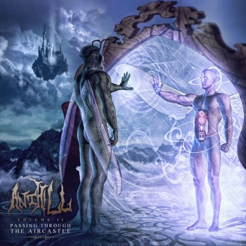 AntHill - Volume II (Passing Through the Aircastle)