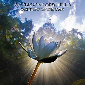Woebegone Obscured - Marrow of Dreams