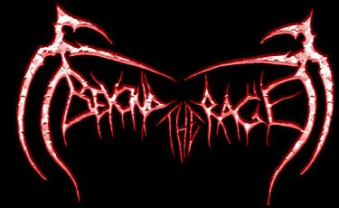 Beyond the Rage - Logo