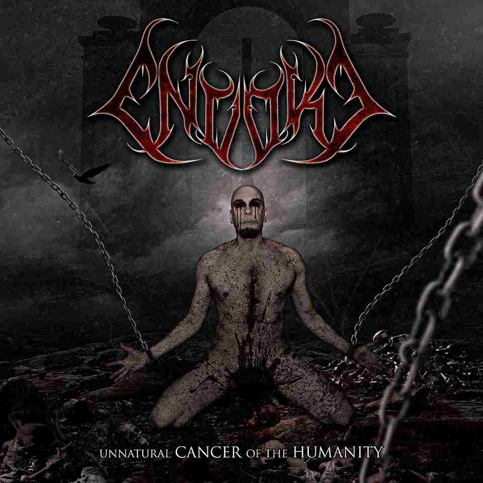 Envoke - Unnatural Cancer of the Humanity