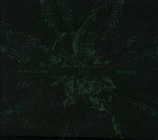 Abigor - Time Is the Sulphur in the Veins of the Saint - An Excursion on Satan's Fragmenting Principle