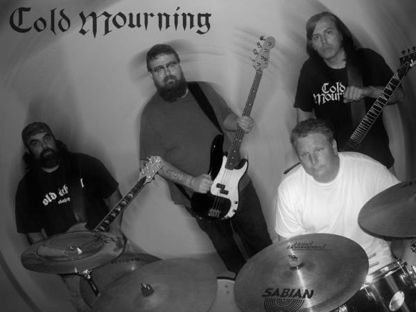 Cold Mourning - Photo