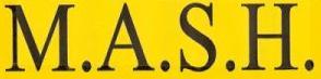 M.A.S.H. - Logo