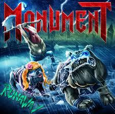 Monument - Runaway