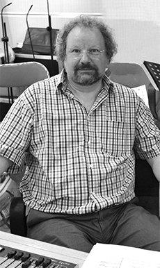 Hans Jörg Maucksch