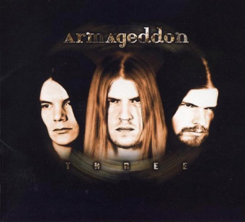 Armageddon - Three