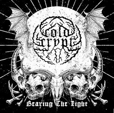 Cold Crypt - Bearing the Light