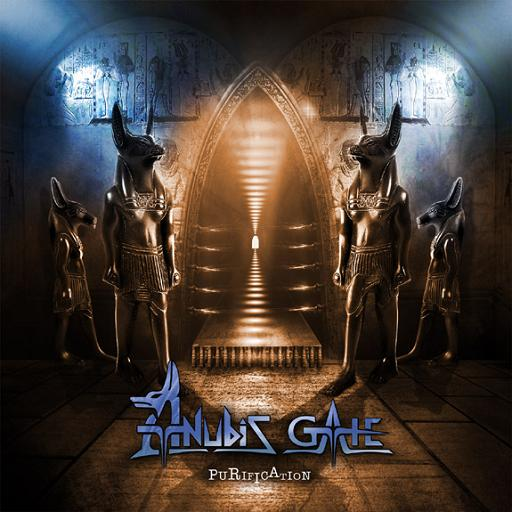 Anubis Gate - Purification