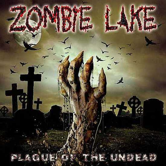 Zombie Lake - Plague of the Undead