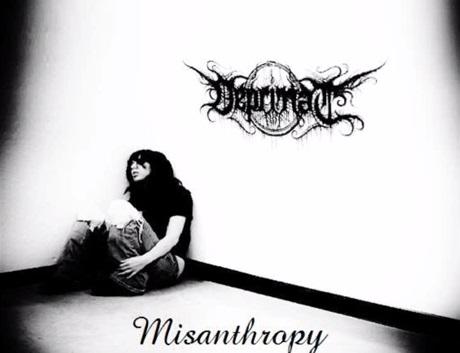 Deprimat - Misanthropy