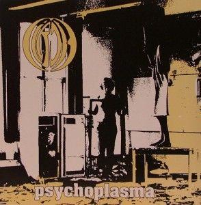 Circle - Psychoplasma / Circle