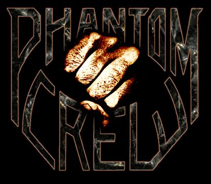 Phantom Crew - Logo
